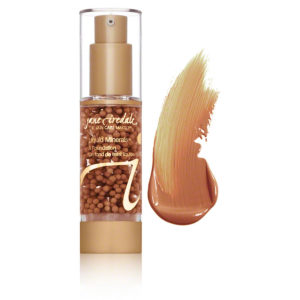 Jane Iredale Liquid Foundation Honey Bronze
