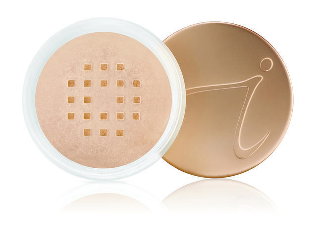 Jane Iredale Light Beige Amazing Base Loose Powder