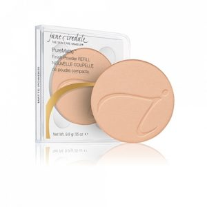 Jane Iredale Matte Finish Powder Refill